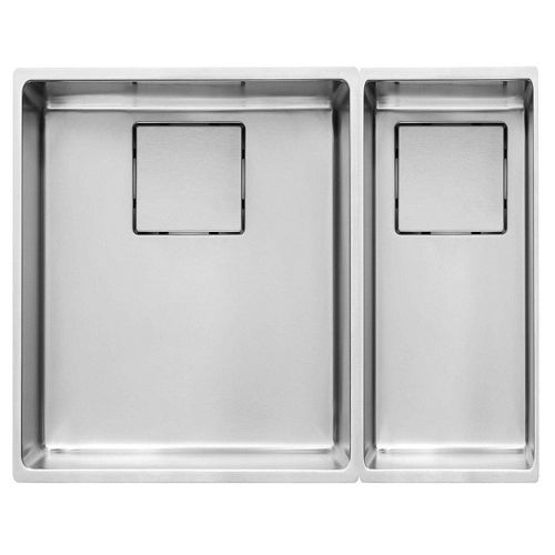 KWC Zoe 110 34-17 Stainless Steel Sink